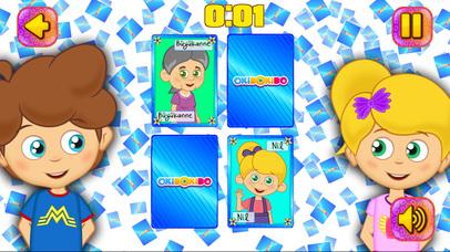 OkiDokiDo Kartları Eşle screenshot 3