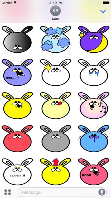 Face rabbit screenshot 2