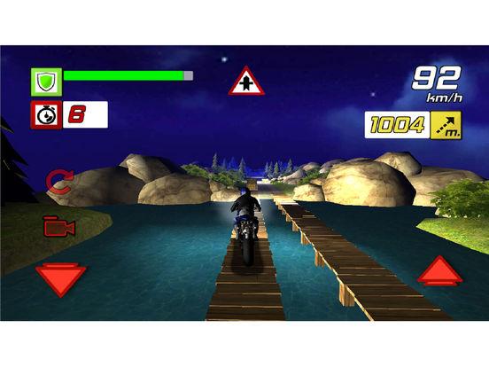 Street Moto Riders screenshot 9