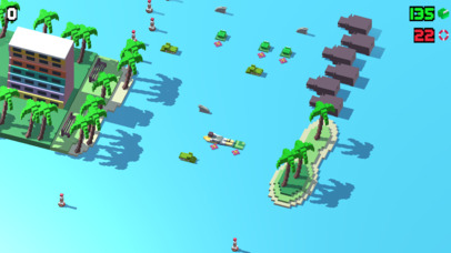 Froggy Water screenshot 2
