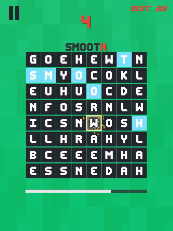 Word Pop: Endless Brain Game screenshot 7