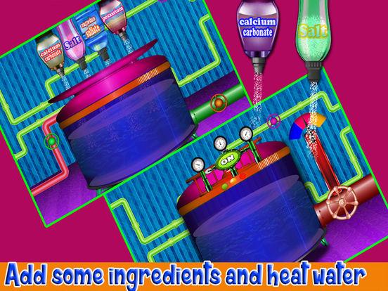 Mineral Water Bottle Factory screenshot 8