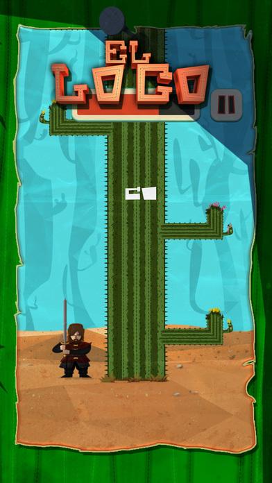 El Loco screenshot 4