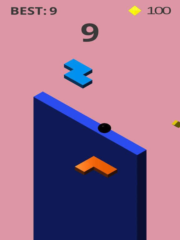 Crash Escape screenshot 5