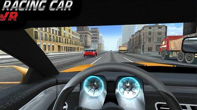 Racing Car VR screenshot 4