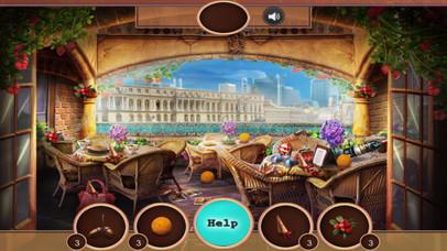 Screenshot 3 Скрытый вкус — Игры
