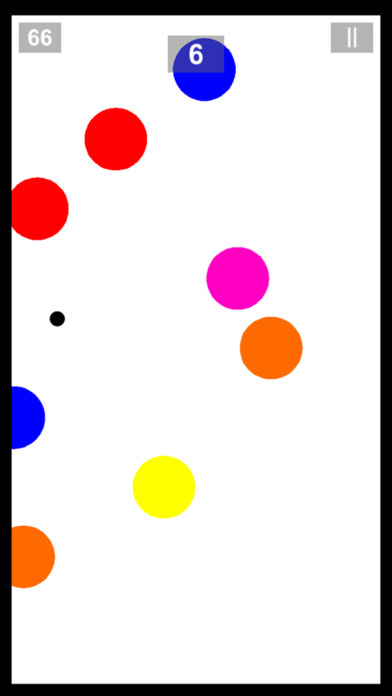 Simple Circles screenshot 3