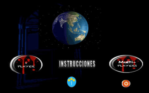 Adventure Game GeoComunicacion screenshot 3