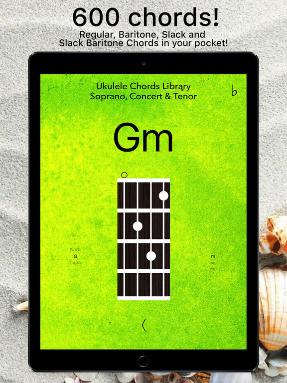 Ukulele Tuner Pro - Tune with precision and ease! Screenshots