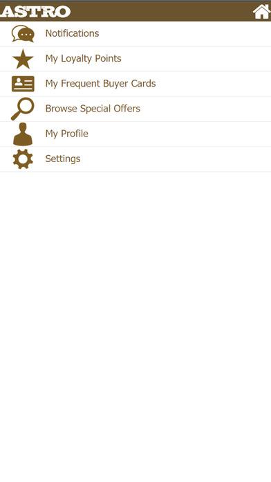 download Astro Loyalty Pet Owner App apps 0