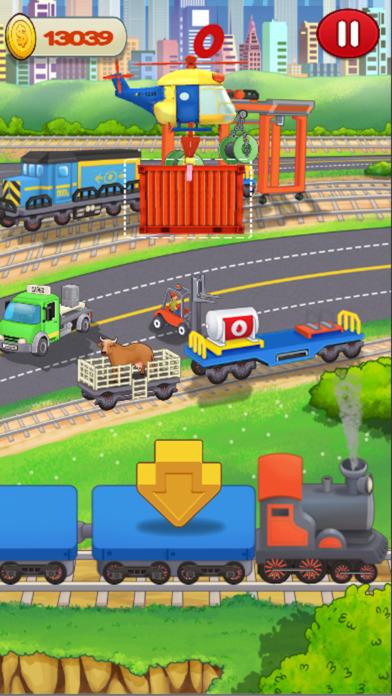 Train Fever screenshot 2