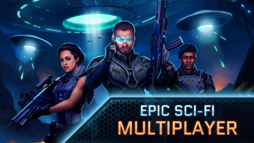Operation: New Earth Screenshot