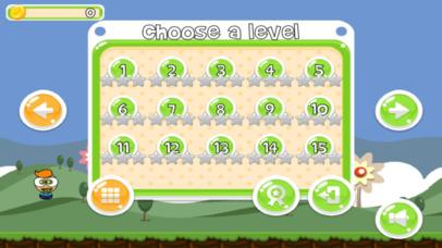 跳跃的皮米 screenshot 2