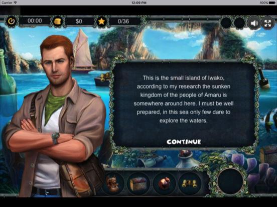 被淹没的王国 screenshot 8