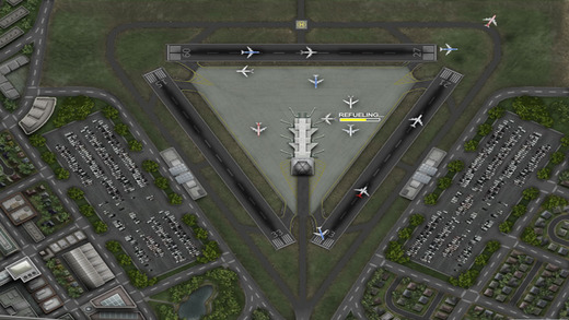Airport Madness 4 Screenshots