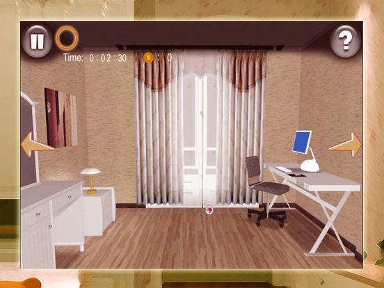 Logic Game Locked Chambers screenshot 6