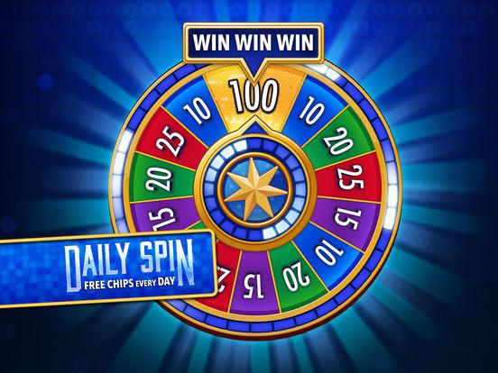 Big Fish Casino – Best Vegas Slots & Slot Machinescreeshot 5
