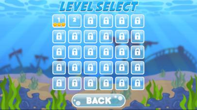 海底生物救援-好玩的闯关小游戏 screenshot 4