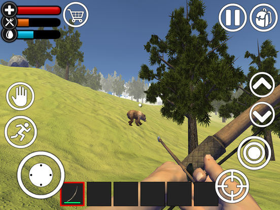 Just Survive Sandbox screenshot 9