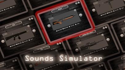 gun shot sounds simulator app download android apk. Black Bedroom Furniture Sets. Home Design Ideas
