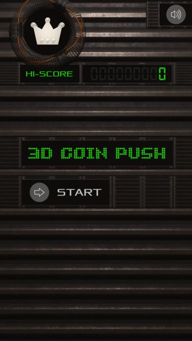 3D Coin Push screenshot 1
