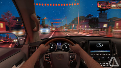 Driving Zone: Japan Pro screenshot 1