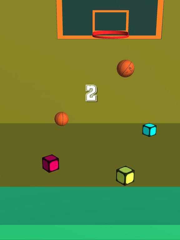 My Mini Pocket Basketball screenshot 4