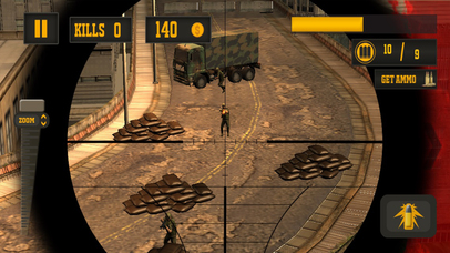 армия коммандос месть: 3d Скриншоты3