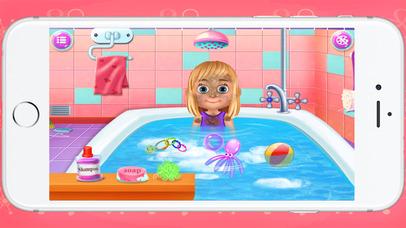 منزل الطفل - العاب بنات اطفال Screenshot 3