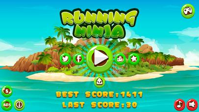 Running Ninja screenshot 3
