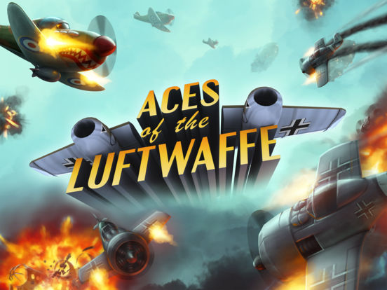 Aces of the Luftwaffe Screenshots