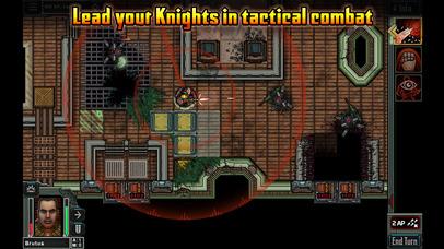 Templar Battleforce RPG Full Game HD screenshot 1
