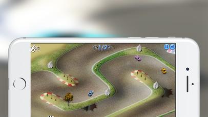 Дрифтовые гонки screenshot 1