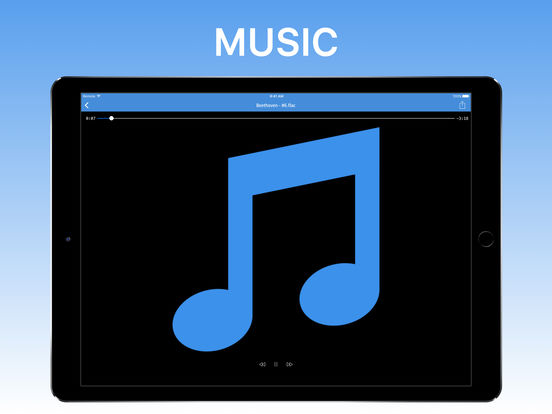 Remote Drive Pro for Mac Screenshots