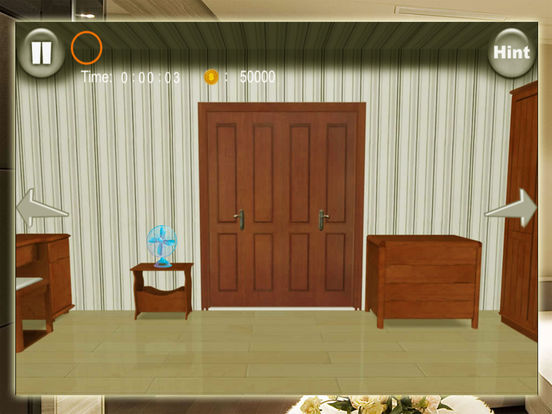 Escape Incredible House screenshot 7