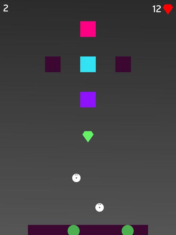 Duo Balls Screenshot