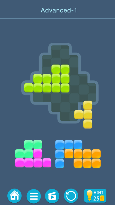 Puzzledom screenshot 1