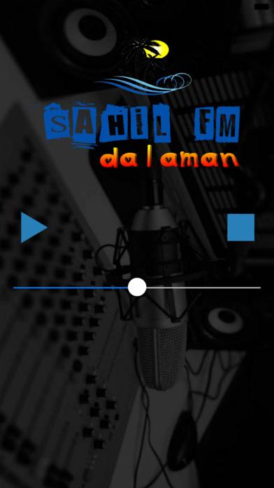 Dalaman Sahil Fm screenshot 2