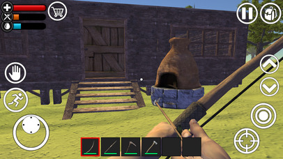 Just Survive Sandbox screenshot 3