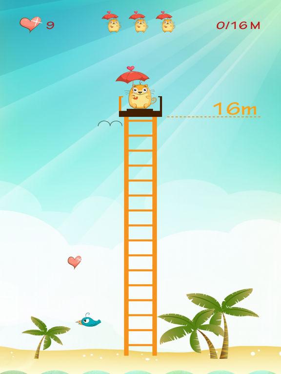 Miao Summer Dive screenshot 3
