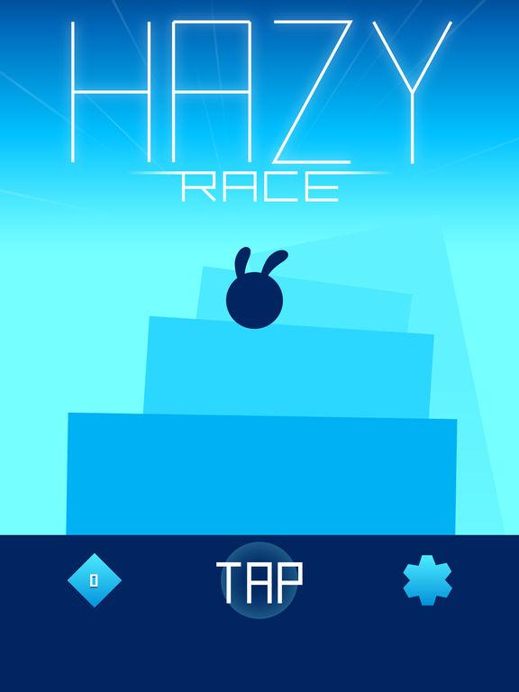 Hazy Race Скриншоты6