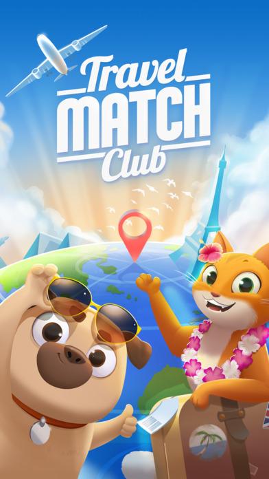 Travel Match Club screenshot 5