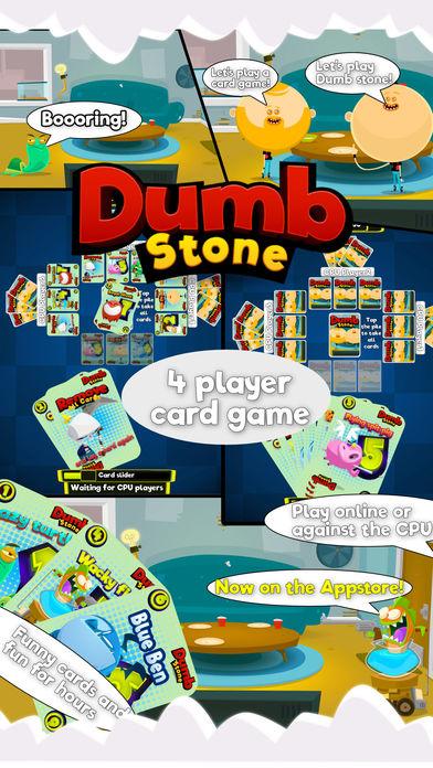 Dumb Stone Lite screenshot 4