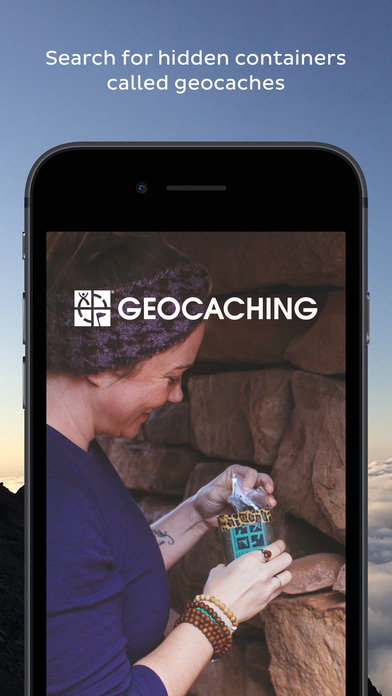 download Geocaching® apps 2