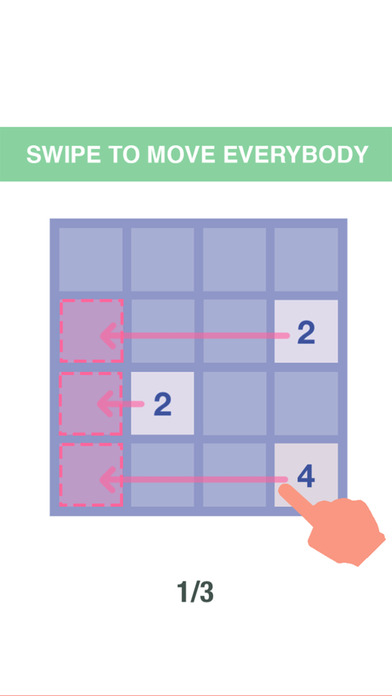 4096  -  Puzzle Скриншоты5