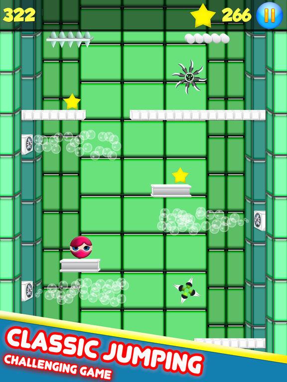Прыжки: Все игры без интернета Скриншоты5