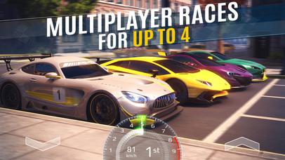 download Asphalt Street Storm Racing apps 3