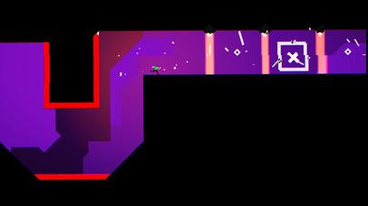 STANDBY - Lightning Fast Platformer screenshot 2