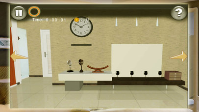 Puzzle Game Escape Chambers 2 screenshot 4