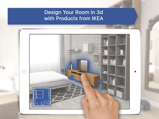 3d room planner for ikea - home & interior design on the app store